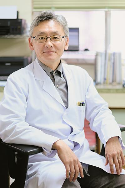 糖尿内科 植田 浩平