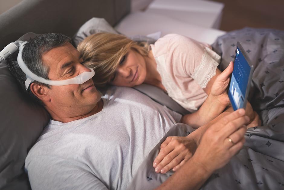 睡眠時無呼吸症候群の最新治療